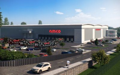 AMCO GROUP ANNOUNCE THE AWARD OF PACKAGING ASSEMBLY SUPPLY CONTRACT